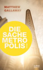 Die Sache Metropolis (eBook, ePUB)