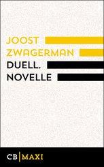 Duell (eBook, ePUB)