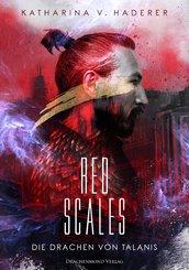 Red Scales (eBook, ePUB)