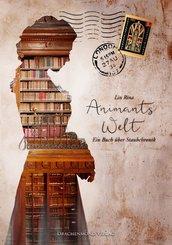 Animants Welt (eBook, ePUB)