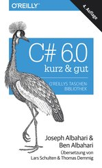 C# 6.0 - kurz & gut (eBook, PDF)