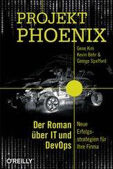 Projekt Phoenix (eBook, PDF)