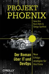 Projekt Phoenix (eBook, ePUB)
