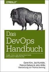 Das DevOps-Handbuch (eBook, ePUB)