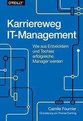 Karriereweg IT-Management (eBook, PDF)