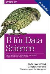 R für Data Science (eBook, PDF)