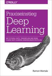 Praxiseinstieg Deep Learning (eBook, PDF)