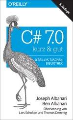 C# 7.0 - kurz & gut (eBook, ePUB)