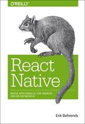 React Native (eBook, ePUB)