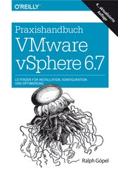 Praxishandbuch VMware vSphere 6.7 (eBook, PDF)