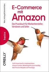 E-Commerce mit Amazon (eBook, PDF)