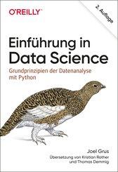 Einführung in Data Science (eBook, PDF)