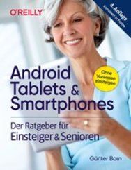 Android Tablets & Smartphones (eBook, PDF)