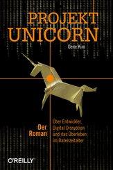 Projekt Unicorn (eBook, PDF)