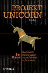 Projekt Unicorn (eBook, ePUB)
