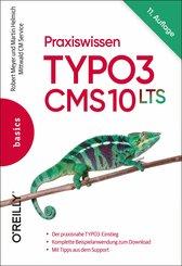 Praxiswissen TYPO3 CMS 10 LTS (eBook, PDF)