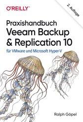Praxishandbuch Veeam Backup & Replication 10 (eBook, ePUB)