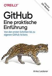 GitHub - Eine praktische Einführung (eBook, ePUB)