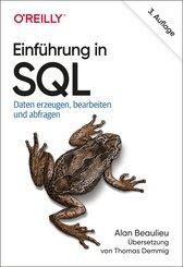 Einführung in SQL (eBook, ePUB)