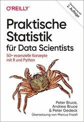 Praktische Statistik für Data Scientists (eBook, PDF)