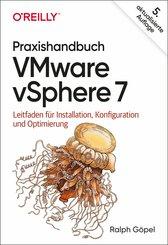 Praxishandbuch VMware vSphere 7 (eBook, ePUB)