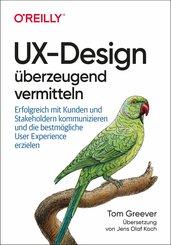 UX-Design überzeugend vermitteln (eBook, ePUB)