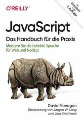 JavaScript  -  Das Handbuch für die Praxis (eBook, PDF)