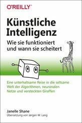 Künstliche Intelligenz - Wie sie funktioniert und wann sie scheitert (eBook, ePUB)