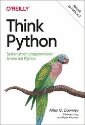Think Python (eBook, ePUB)