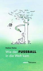 Wie der Fußball in die Welt kam (eBook, ePUB)