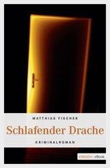 Schlafender Drache (eBook, ePUB)