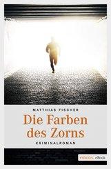 Die Farben des Zorns (eBook, ePUB)