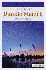 Dunkle Marsch (eBook, ePUB)