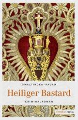 Heiliger Bastard (eBook, ePUB)
