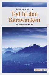 Tod in den Karawanken (eBook, ePUB)