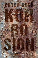 Korrosion (eBook, ePUB)