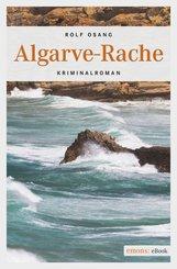 Algarve-Rache (eBook, ePUB)