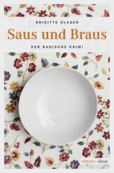 Saus und Braus (eBook, ePUB)