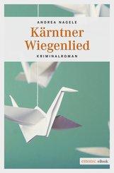 Kärtner Wiegenlied (eBook, ePUB)