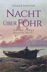 Nacht über Föhr (eBook, ePUB)