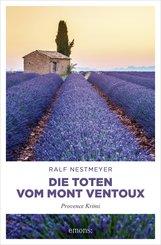 Die Toten vom Mont Ventoux (eBook, ePUB)