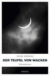 Der Teufel von Wacken (eBook, ePUB)