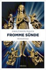 Fromme Sünde (eBook, ePUB)