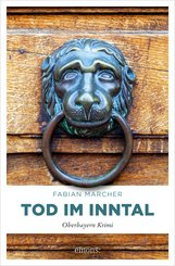 Tod im Inntal (eBook, ePUB)