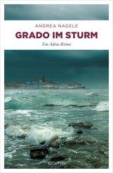 Grado im Sturm (eBook, ePUB)