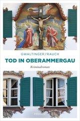Tod in Oberammergau (eBook, ePUB)