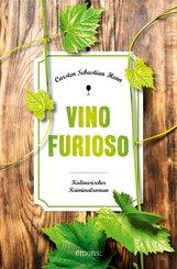 Vino Furioso (eBook, ePUB)