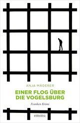 Einer flog über die Vogelsburg (eBook, ePUB)