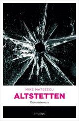 Altstetten (eBook, ePUB)