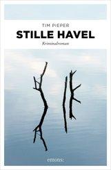 Stille Havel (eBook, ePUB)
